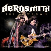 Aerosmith: The  Lowdown