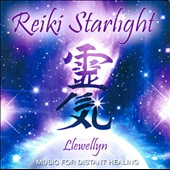 Llewellyn (New Age): Reiki Starlight