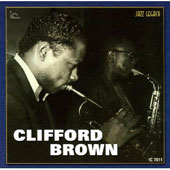 Clifford Brown (Jazz): The Paris Collection, Vol. 2