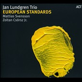 Jan Lundgren/Jan Lundgren Trio: European Standards
