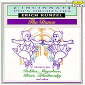 The Dance / Erich Kunzel, Cincinnati Pops Orchestra