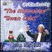 P. Tchaikovsky: The Nutcracker; Swan Lake