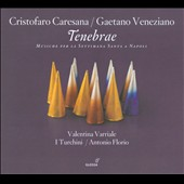 Tenebrae: Music for Holy Week in Naples