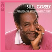 Bill Cosby: Icon *