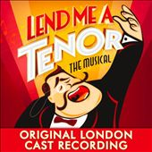Original Soundtrack: Lend Me a Tenor: The Musical