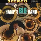 Lionel Hampton: Hamp's Big Band