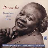 Bonnie Lee: Sweetheart of the Blues