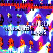 Bill Frisell: American Blood/Safety in Numbers
