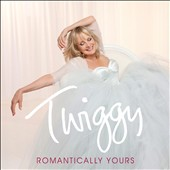 Twiggy (Model): Romantically Yours *