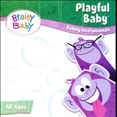 Various Artists: Brainy Baby: Playful Baby