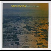 Weigh Station: Past the Tracks [EP]