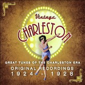Various Artists: Vintage Charleston
