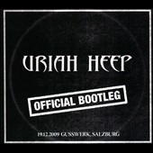 Uriah Heep: Official Bootleg
