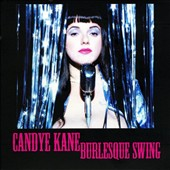 Sue Palmer/Candye Kane: Burlesque Swing *