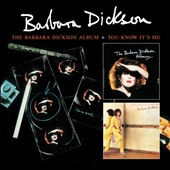 Barbara Dickinson: The Barbara Dickinson Album/You Know It's Me