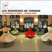 Various Artists: Les Derviches of Turquie: The Dervishes of Turkey-Musique Soufi