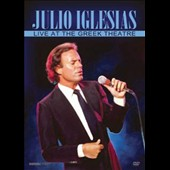 Julio Iglesias: Live At the Greek Theatre