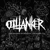Oiltanker (Metal): The  Shadow of Greed/Crusades