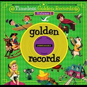 Various Artists: Timeless Golden Records, Vol. 1