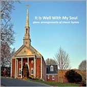 Jacob Zampier: It Is Well with My Soul