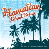 Uluwehi Guerrero: Hawaiian Island Breeze