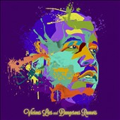 Big Boi: Vicious Lies and Dangerous Rumors [Clean]