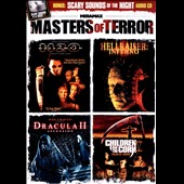 Various Artists: Masters of Terror: Halloween: H20/Hellraiser: Inferno/Dracula II: Ascension/Children of the Corn 5: Fields of Terror