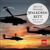 Walkurenritt: Best of Wagner