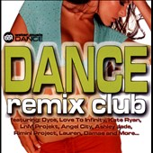 Various Artists: Dance Remix Club