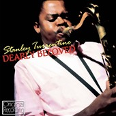 Stanley Turrentine: Dearly Beloved