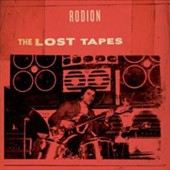 Rodion G.A.: The  Lost Tapes *