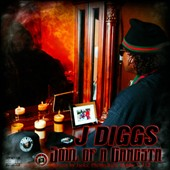 J-Diggs: Soul of a Gangsta [PA]