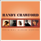 Randy Crawford: Original Album Series [Slipcase]