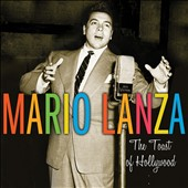 Mario Lanza (Actor/Singer): The  Toast of Hollywood *