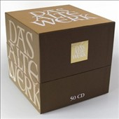 Das Alte Werk: Legacy - 50 CD Boxed Set [50 CDs]