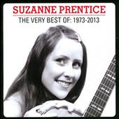 Suzanne Prentice: The  Very Best of: 1973-2013