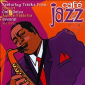 Various Artists: Café Jazz, Vol. 1