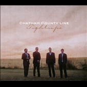 Chatham County Line: Tightrope [Digipak] *