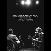 The Milk Carton Kids: The Ash & Clay *