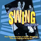 Various Artists: The Fabulous Swing Collection