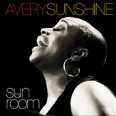 Avery Sunshine: The Sun Room [Digipak] *