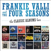 Frankie Valli & the Four Seasons/The Four Seasons: The Classic Albums Box *