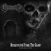 Entrails: Resurrected from the Grave: Demo Collection