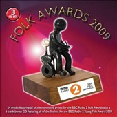 Various Artists: BBC Folk Awards 2009