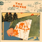 The Shivas: You Know What to Do