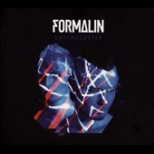Formalin: Supercluster [Digipak]