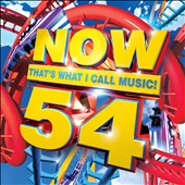 Various Artists: Now That's What I Call Music, Vol. 54 [5/4]