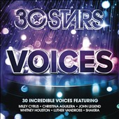 Various Artists: 30 Stars: Voices