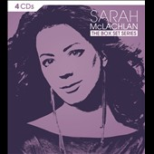 Sarah McLachlan: The  Box Set Series *