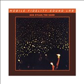 The Band/Bob Dylan: Before the Flood